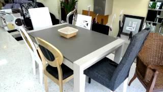 Мебель из Испании, компания MUEBLEDECOR(Испанская Мебельная Компания