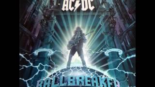 AC/DC - Nutcrackers ( Ballbreaker Outtakes 1995 )