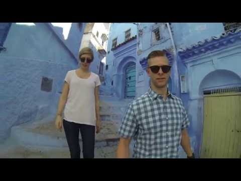 Traveling Through Beautiful Morocco