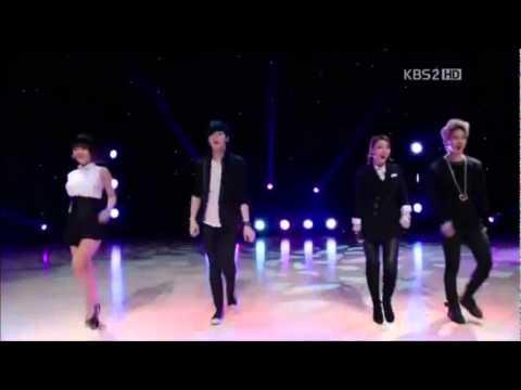 Dream High 2 - JB & Ailee & Hyorin & Seo Joon