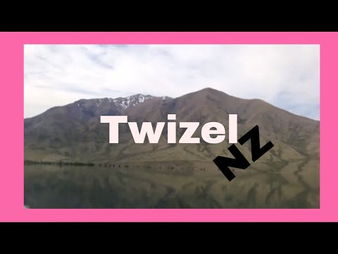 A Day In Twizel | New Zealand Life [Travel Vlog]