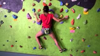 Climbing.Lesson №5. Урок №5 Скалолазание для начинающих.