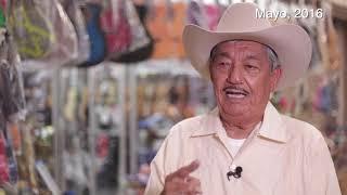 """Entrevista al compositor Reynaldo Martínez """"El Gallero"""""""