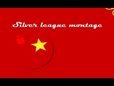 (Silver league montage) SpeedRunners Xbox