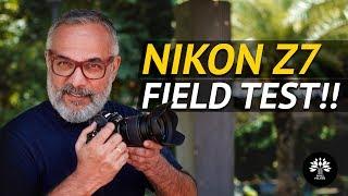 Nikon Z7 Mirrorless - Complete Review