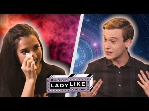 We Met With Tyler The Medium • Ladylike