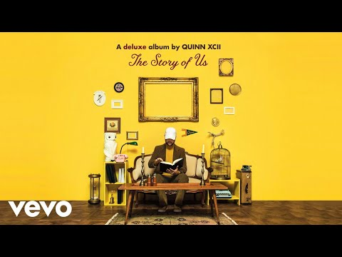 Quinn XCII, Kailee Morgue - What The Hell Happened To Us (Audio)