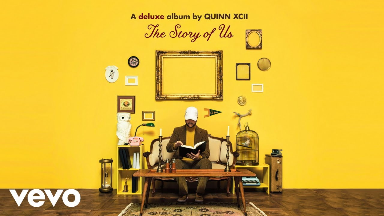 Image result for What the Hell Happened to Us by Quinn XCII & Kailee Morgue (Pop)