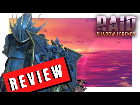 RSL - Kaiden - Review