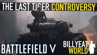 "Real History: ""The Last Tiger"" Controversy 