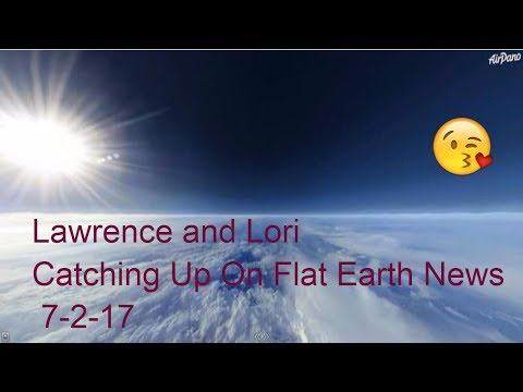 Mysterious Greenland! Flat Earth