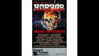 Cinema Sound Stage Orchestra THE OMEN Music To Horrify Halloween Horror Movie Music 1983