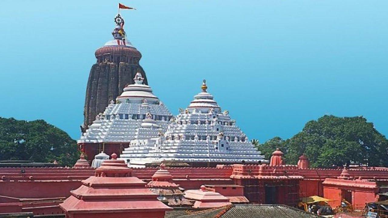 चौंका देंगी जगन्नाथ पुरी मंदिर से जुड़ीं ये बातें|Mystery of jagannath puri  temple will surprise you - YouTube