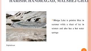 Bhrigu Lake |   trekking in india |  Logout World