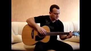 Почтальон Тряпицын. Песня под гитару. Белые ночи почтальона Алексея Тряпицына. Владимир Детков