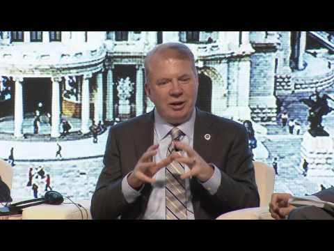 C40 Mayors Summit – Day 3: Creating Climate Smart Cities
