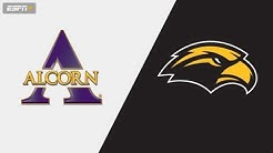 2019 NCAA Football: Alcorn State Braves vs  Southern Mississippi Golden Eagles