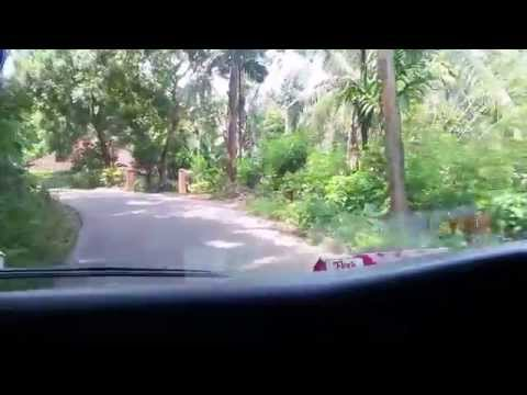 Drive in Sri Lanka