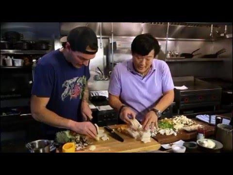 Simply Ming: Guest Chef Matt McCallister