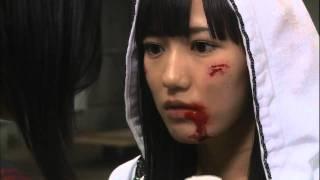 [AKB48 x SKE48] マジすか学園2 Majisuka Gakuen 2 - Nezumi x Centre