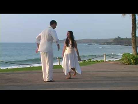 Maui Wedding Online Trailer