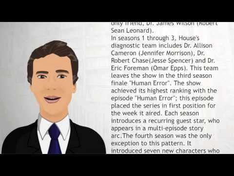 List of House episodes - Wiki Videos