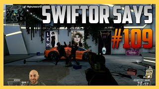 Swiftor Says Lets Go Dancing - Call of Duty Black Ops 2