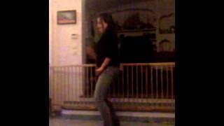cam�ra cach�e Just danse 4