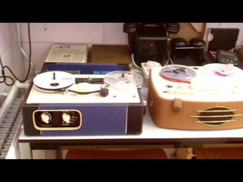Het Electro en Radio museum
