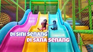 DISINI SENANG DISANA SENANG | Lagu Anak Indonesia Terpopuler