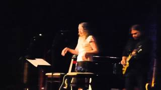 Joan Osborne - Shake Your Hips 5-10-14 City Winery, NYC