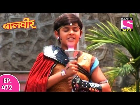 Baal Veer - बाल वीर - Episode 472 - 28th December, 2016