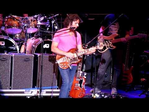 Zappa plays Zappa - Cosmik Debris Live at Ruth Eckard Hall, Clearwater, FL, 9/11/11