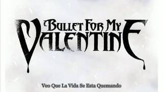Bullet For My Valentine-HAND OF BLOOD.(Sub Español)