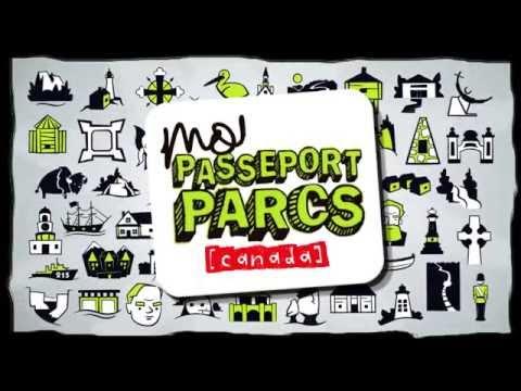Programme Mon Passeport Parcs