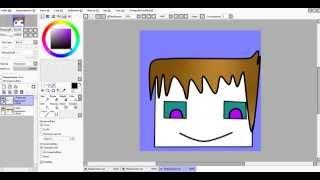 Видео урок как рисовать арты