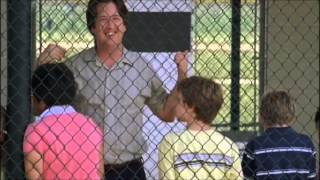 Eastbound & Down - What are you laughing at?!