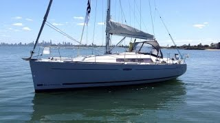 Beneteau Oceanis 34 for sale Australia