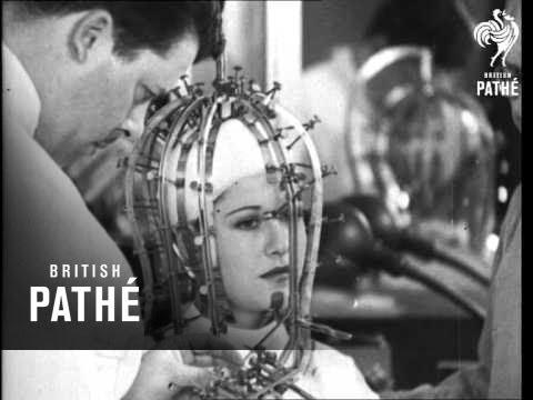 The Beauty Measurer (1933)