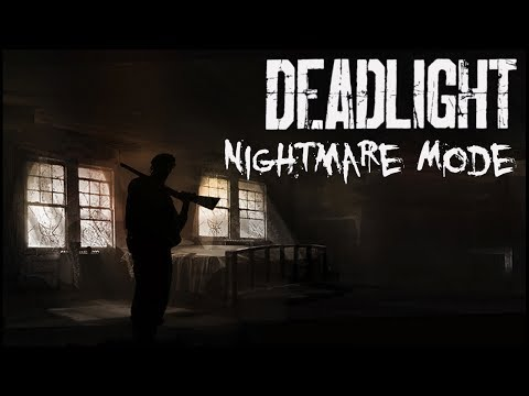 Deadlight Walkthrough [Longplay] Nightmare Mode + Alternate Ending [No Commentary] [1080p]