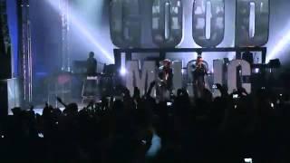 Kanye West   Jay-Z - Otis ft  Otis Redding live Music Video