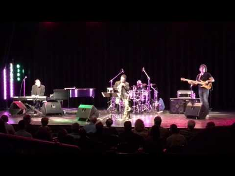 The Jeff Lorber Fusion w Jimmy Haslip Jan 21
