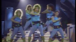 Every Little Thing Jeff Lynne Song Long Version Solid Gold Dancers