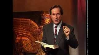 DANIEL - Biblische Vorhersagen für unsere Zeit - Teil 1: Daniel - ein Prophet Gottes