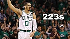 Jayson Tatum ft. YNW Melly - 223s - NBA Mix