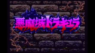 CLASSIC GAMES REVISITED - Akumajō Dracula (Super Famicom) review