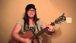 Emily Glazener - Love Somebody (Maroon 5 Cover)