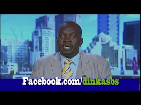 SBS Dinka Radio
