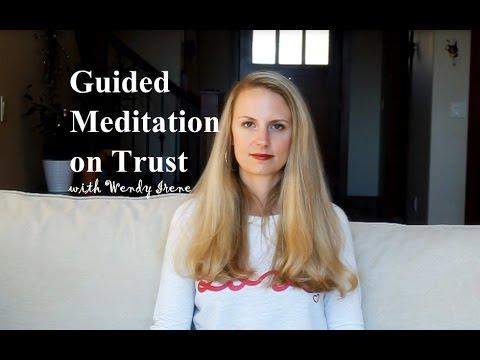 Guided Meditation on Trust