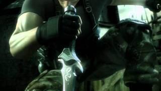 Video Resident Evil: The Mercenaries 3D character trailer download MP3, 3GP, MP4, WEBM, AVI, FLV Oktober 2019